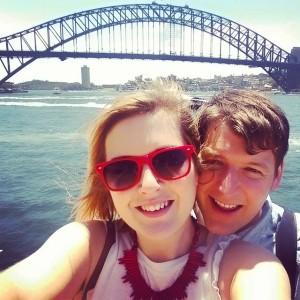 Sydney, December 2015
